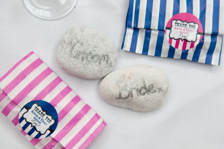 Ten Super Cool Beach British Seaside Themed Wedding Ideas Wedding