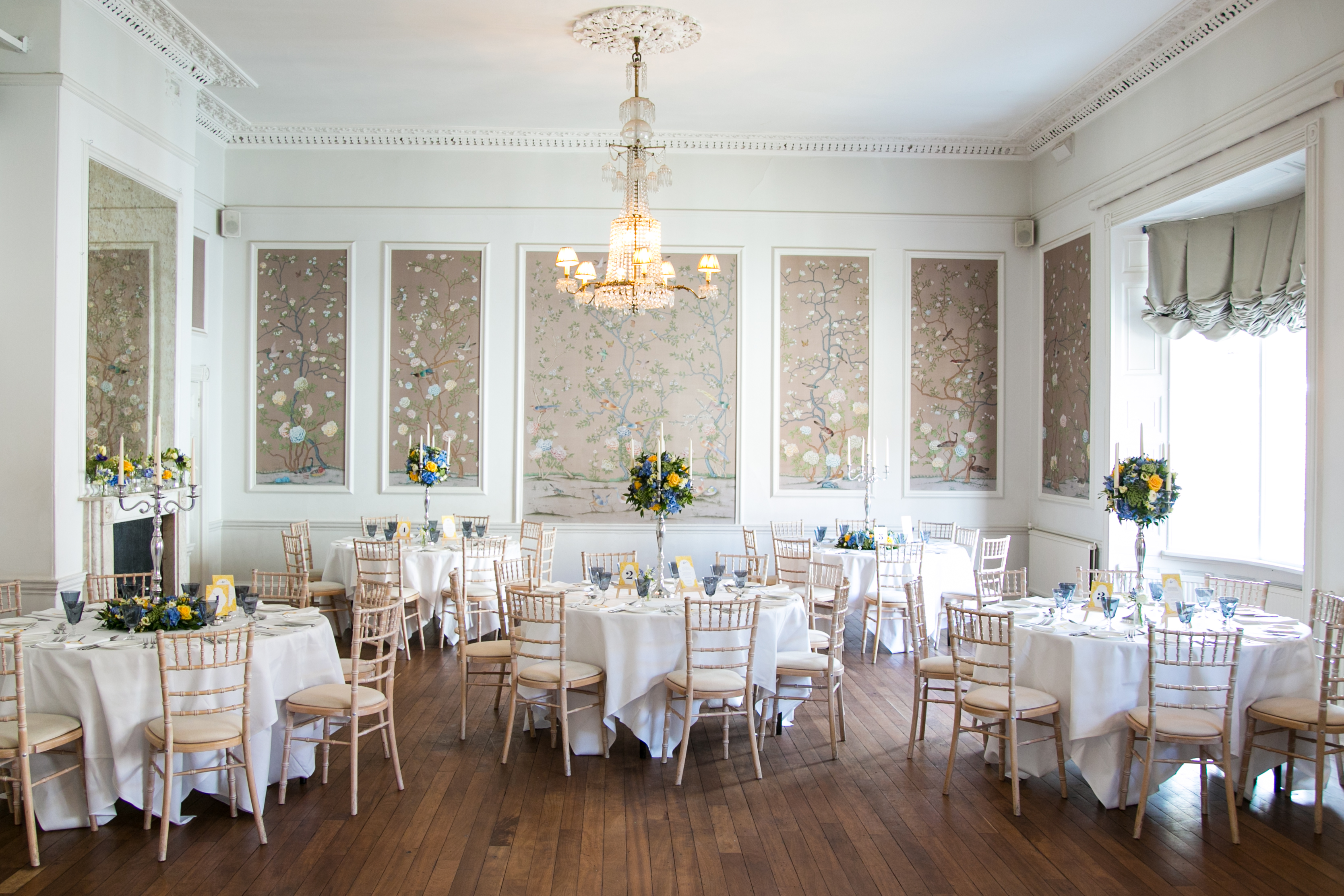 Weddings At The George In Rye Hotel
