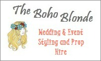 Click to visit The Boho Blonde