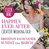 Creative Wedding Fair